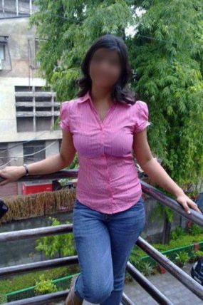 College Girl Escorts in Delhi